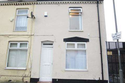 2 bedroom terraced house for sale - Scorton Street, Liverpool