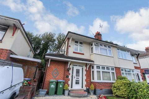 3 bedroom semi-detached house for sale - Dale Valley Road, Southampton, SO16