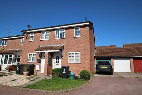 2 bedroom end of terrace house for sale - Pine Crest Way, Bream, Lydney, GL15