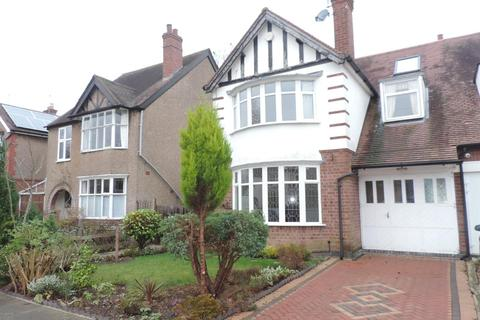 4 bedroom semi-detached house to rent - Woodside Avenue North, Green Lane, Coventry