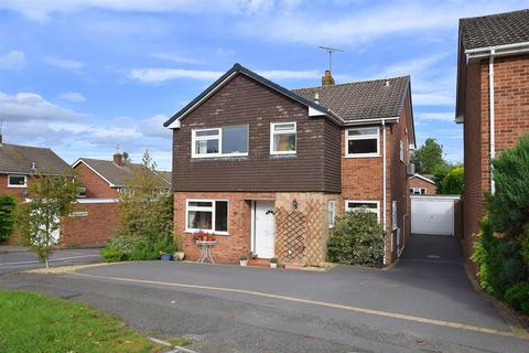 4 bedroom detached house for sale - Spenbeck Drive, Allestree, Derby