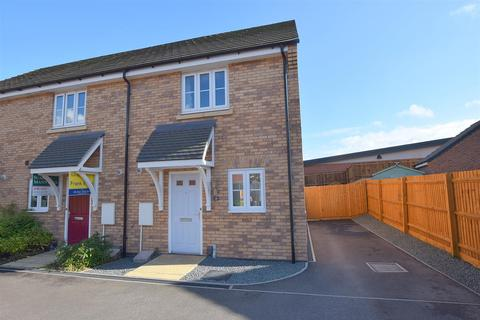 2 bedroom end of terrace house for sale - Parsons Green, Langley Country Park, Derby