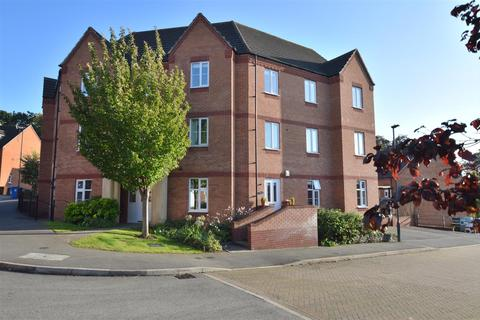 2 bedroom apartment for sale - Highfields Park Drive, Darley Abbey, Derby
