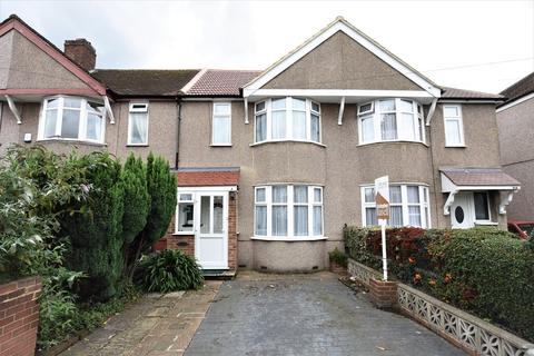 3 bedroom terraced house for sale - Northumberland Avenue, Welling, DA16