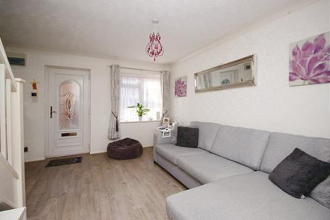 2 bedroom end of terrace house for sale - Mulberry Close, Stotfold, SG5