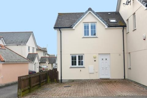 2 bedroom townhouse for sale - 28 RIVIERA CLOSE, MULLION, TR12