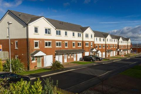 4 bedroom townhouse for sale - Mill Gardens, Arthur Street, Great Harwood