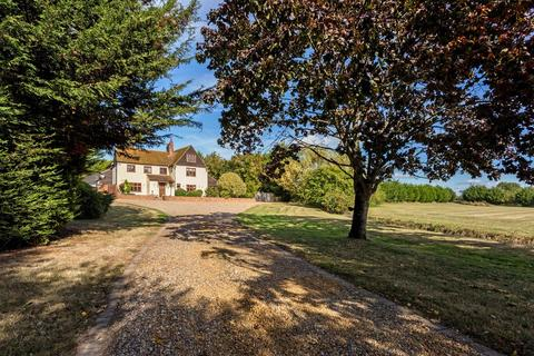 6 bedroom detached house for sale - North Hill, Little Baddow, CM3