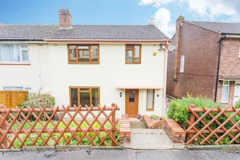 3 bedroom end of terrace house for sale - Westbury Crescent, Dover