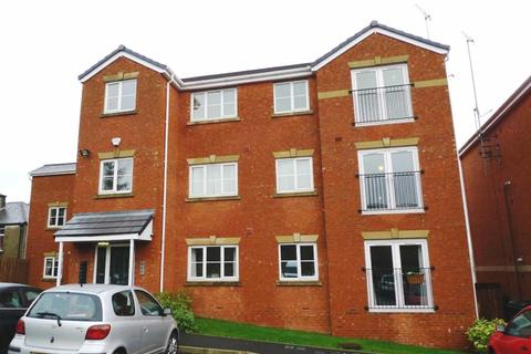 2 bedroom apartment to rent - Jacob Bright Mews, Whitworth Road, Rochdale, OL12 6JF