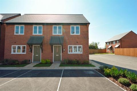 3 bedroom semi-detached house for sale - Buttercup Meadow, Standish, Wigan, WN6 0ZU