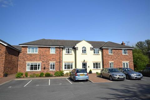 2 bedroom apartment to rent - Herons Reach, Warrington Road, Glazebury, WA3 5LL