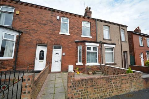 3 bedroom terraced house to rent - Hodges Street, Springfield, Wigan, WN6 7JE