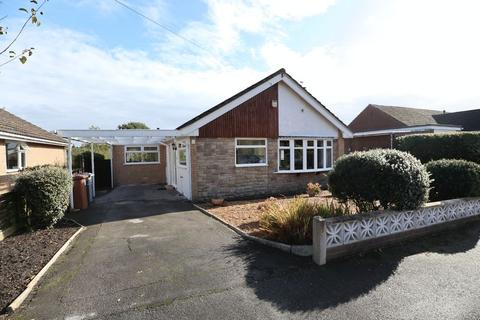 3 bedroom detached bungalow for sale - Marton Close, Congleton, Cheshire, CW12 2HS