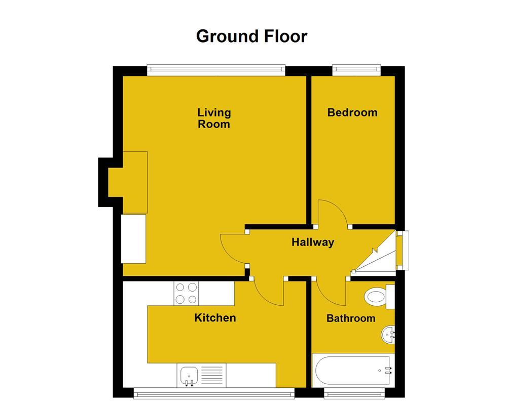 Floorplan: Floorplan One