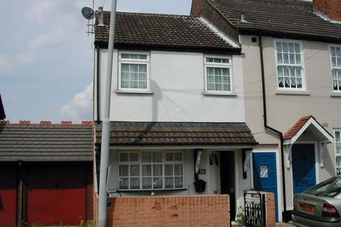 2 bedroom terraced house to rent - New Street, Lower Gornal