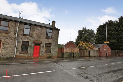4 bedroom end of terrace house for sale - Edenfield Road, Norden, Rochdale