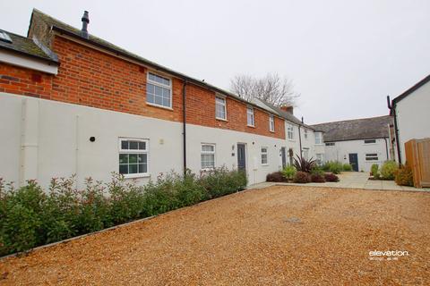 2 bedroom maisonette to rent - Wharf Lane, Old Stratford, Milton Keynes, MK19