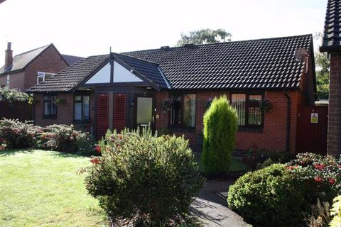 2 bedroom semi-detached bungalow for sale - Hardwick Court, Westcotes