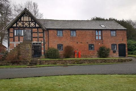 3 bedroom barn conversion to rent - Luntley Court, Pembridge, Hereford, HR6 9EH