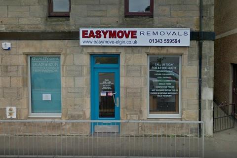 Property for sale - 1 Pluscarden Road, Elgin, IV30