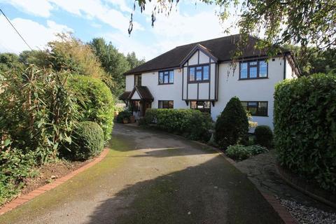 5 bedroom detached house for sale - Birch Lane, Stock Village