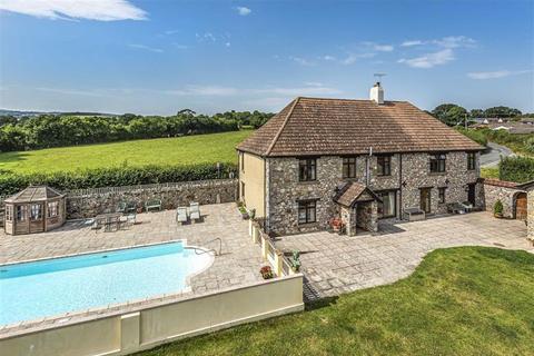 5 bedroom detached house to rent - Newton Abbot, Devon, TQ12