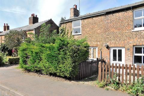 2 bedroom end of terrace house for sale - Churchgate Way, Terrington St. Clement, King's Lynn
