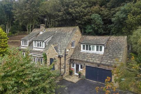 4 bedroom detached house for sale - Main Street, Hawksworth, Leeds