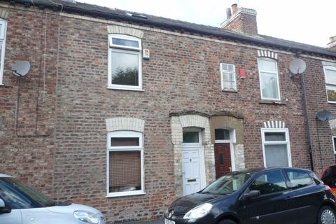 3 bedroom house to rent - YORK - SCARBOROUGH TERRACE