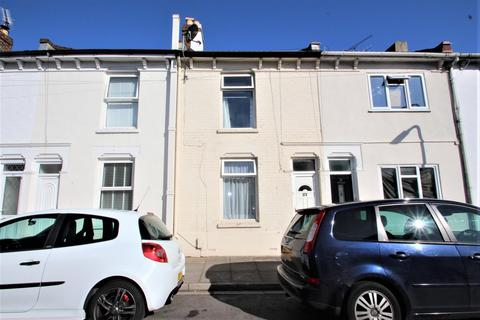 2 bedroom terraced house for sale - Owen Street, Southsea