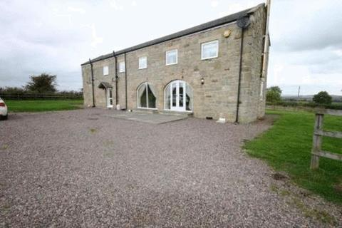 3 bedroom house to rent - West Coalside Barn, Mitford - Three Bedroom Barn Conversion