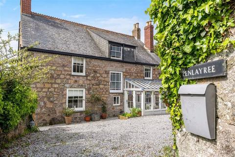 6 bedroom detached house to rent - Churchtown, Penzance, Cornwall, TR20