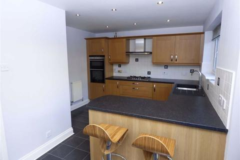 4 bedroom detached house to rent - Muirfield, Whitley Bay