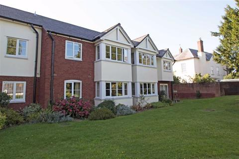 1 bedroom flat for sale - Townsend Court, LEOMINSTER, Leominster, Herefordshire