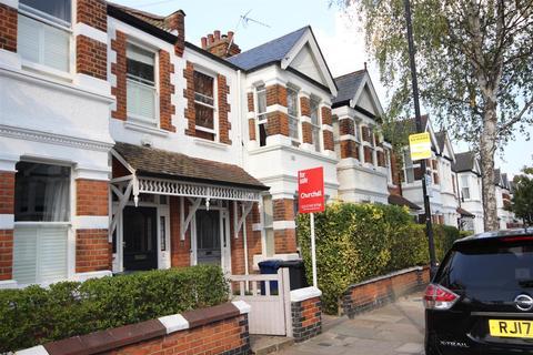 2 bedroom flat for sale - Grasmere Avenue, London