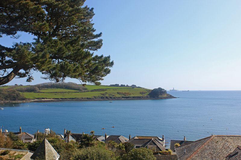 Headland views