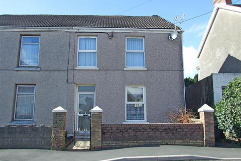 3 bedroom semi-detached house for sale - Elkington Road, Burry Port