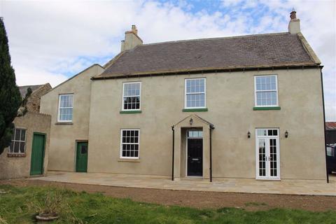 5 bedroom detached house to rent - Piercebridge, Darlington, County Durham