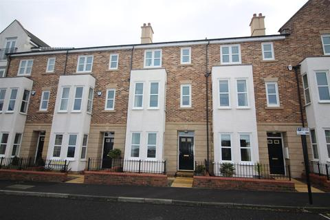 3 bedroom townhouse for sale - Renaissance Point, North Shields