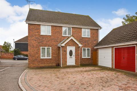 4 bedroom detached house for sale - Brent Avenue, South Woodham Ferrers