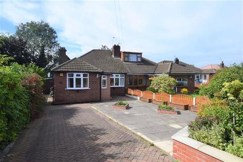2 bedroom semi-detached bungalow for sale - Kelson Ave, Ashton-under-Lyne
