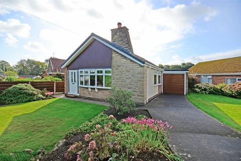 2 bedroom detached bungalow for sale - Manor Crescent, Dronfield
