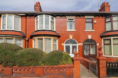 3 bedroom terraced house for sale - Grange Road, Blackpool