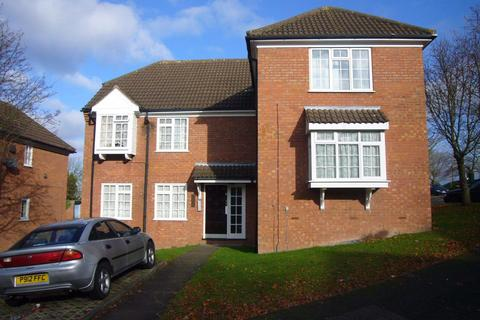 Studio to rent - Bowmans Way (P7507) - AVAILABLE