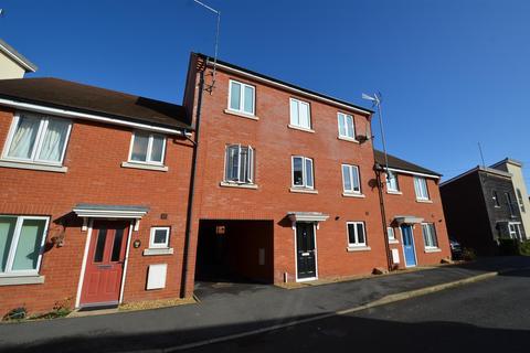 4 bedroom house for sale - The Warren, Aylesbury