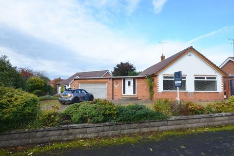 3 bedroom detached bungalow for sale - Demage Lane, Upton, Chester