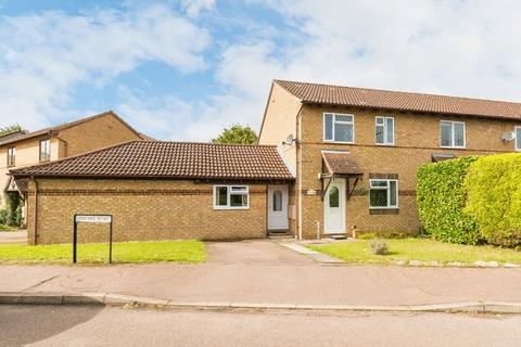 3 bedroom semi-detached house for sale - Willow Drive, Bicester
