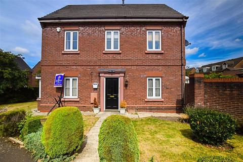 3 bedroom detached house to rent - Freshwater Drive, Ashton Under Lyne