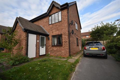 1 bedroom apartment for sale - Easedale Close, Gamston, Nottingham